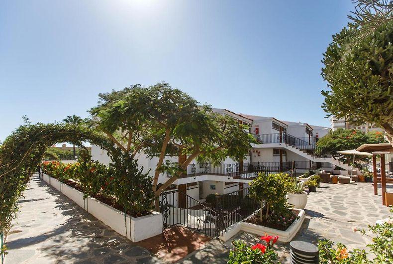 Apartamentos Las Orquideas Playa Del Ingles